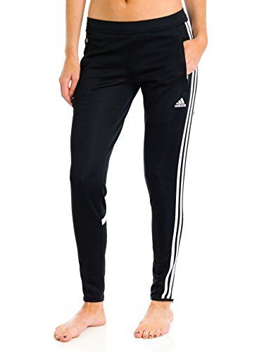 The Climacool ventilation throughout these Adidas Condivo Pants ...