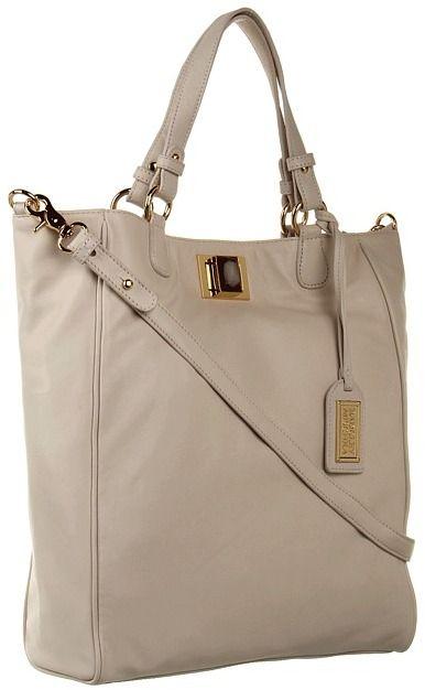 Badgley Mischka Lise Nappa Tote Handbags on shopstyle.com