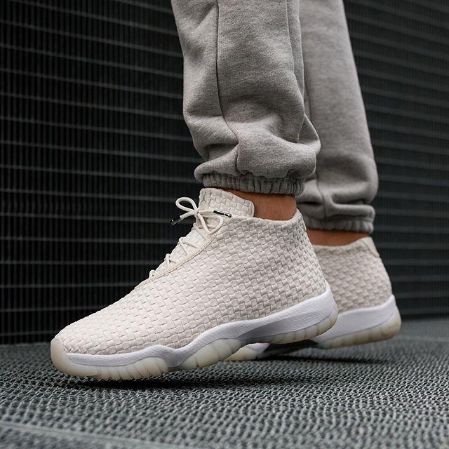 Apellido chico Volar cometa  Nike Air Jordan Future | Air jordans, Sneakers men fashion, Jordan future
