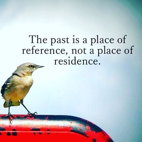 Don't dwell in the past.  #instaquote #wordstoliveby #inspiration #quotes #qotd #foodforthought #thinkaboutit #wisewords #thoughtoftheday
