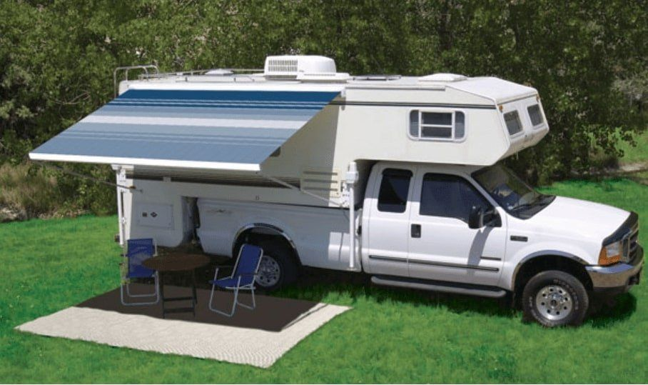The 10 Best Rv Awnings Of 2020 Brand Buying Guide Reviews Buy Truck Truck Camper Rubber Roof Coating