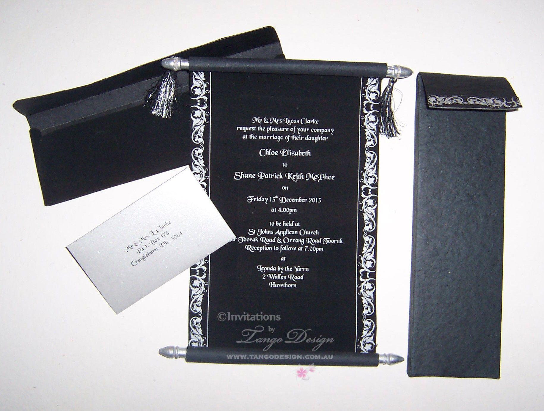 Velvet Wedding Invitations: Royal Velvet Wedding Invitations And Suede Feel Box By Www