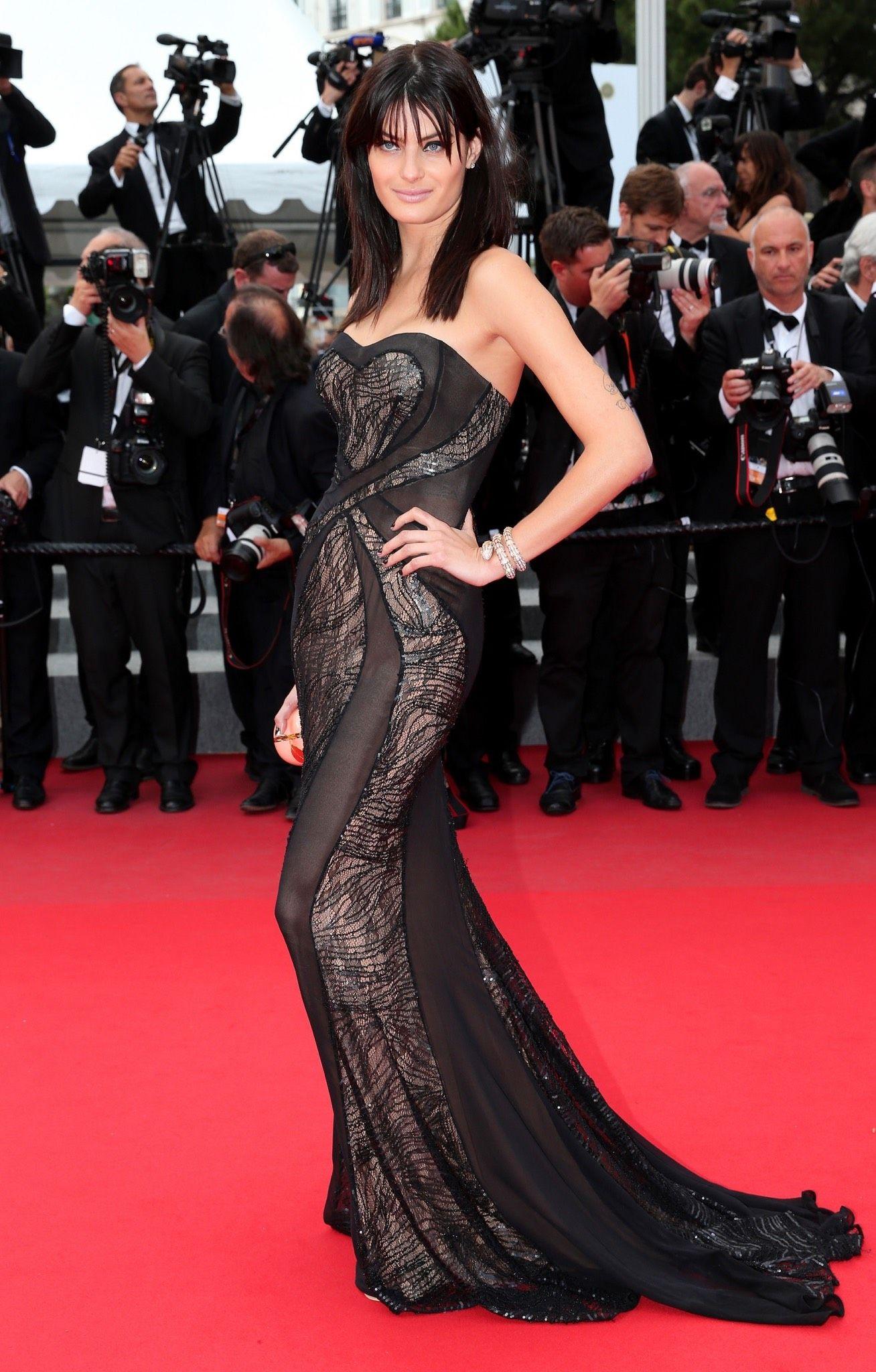 Celebrities Gear Up For Grammy Awds 2014   Chrissy teigen