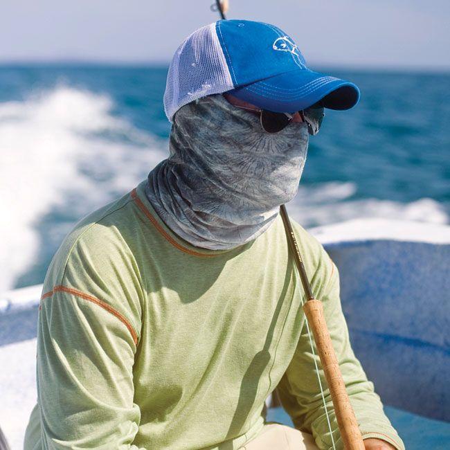 Fishing Buff   UV Buff -- Orvis  721576bcf84f