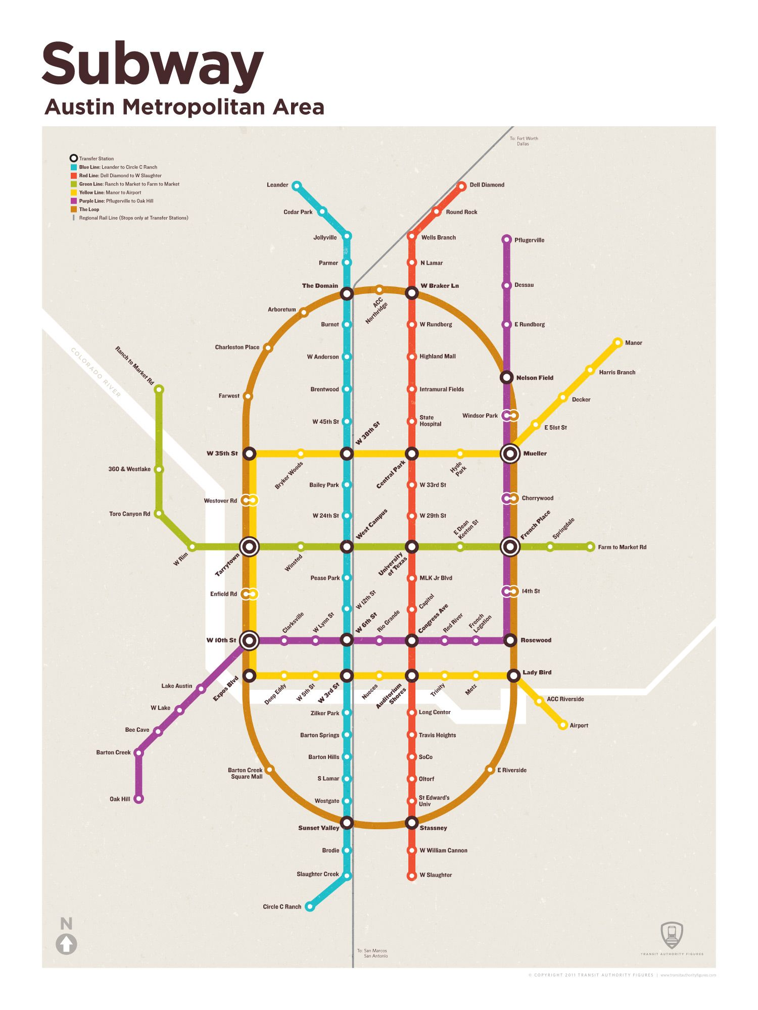 Austin Subway Map Transit Authority Figures Map Pinterest - Austin metro area map