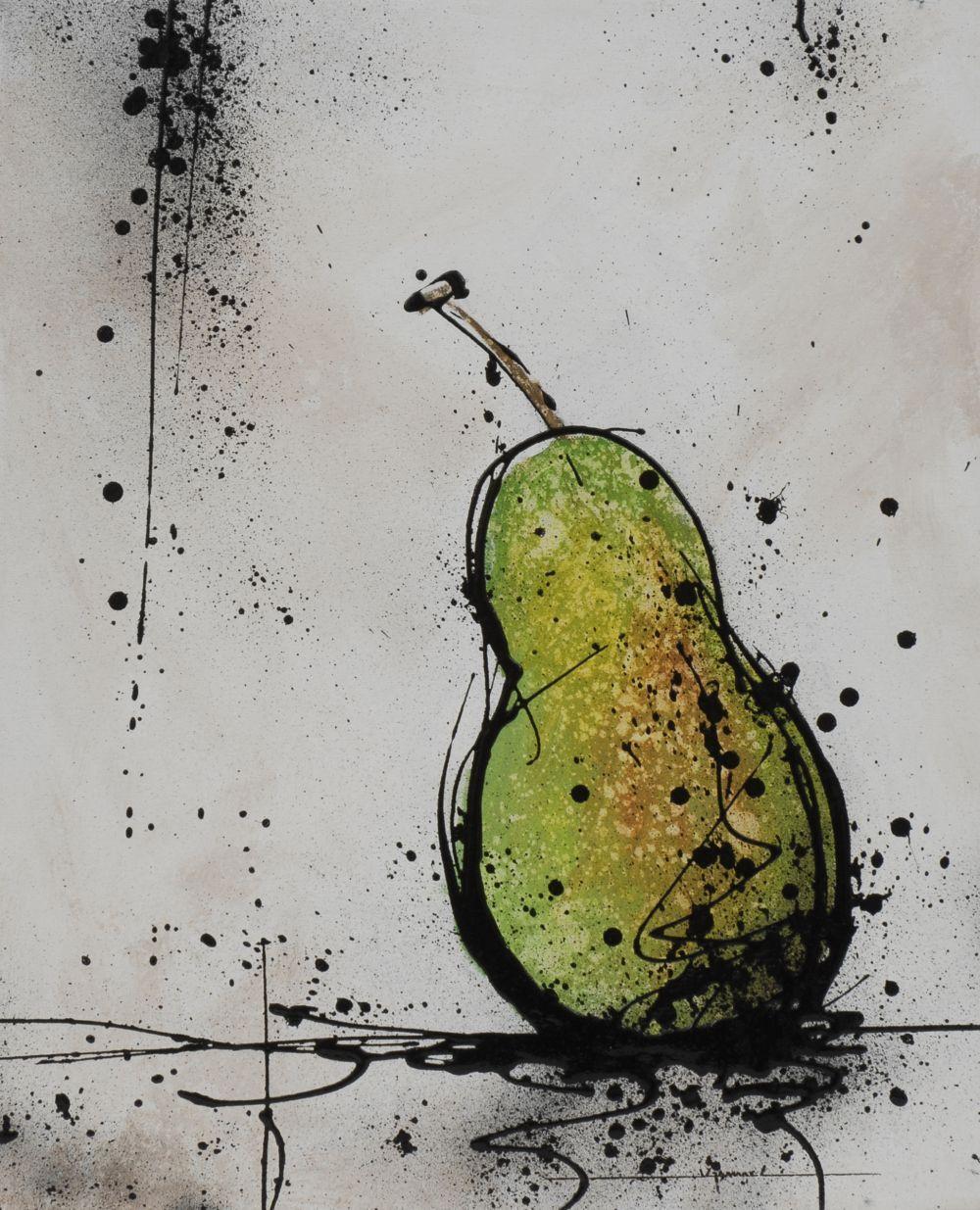 Pear (40\