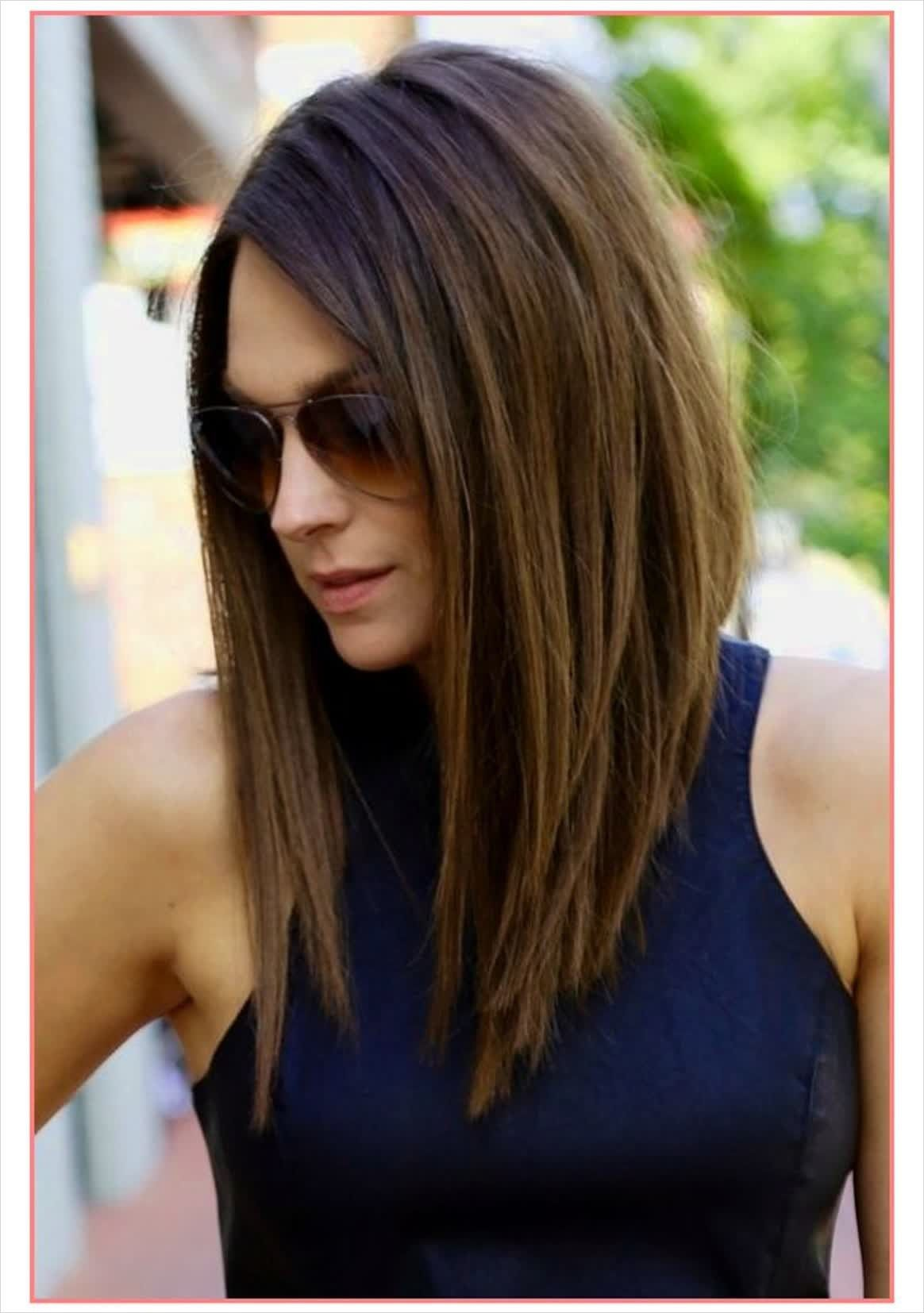 41 beautiful summer hairstyles for medium hair 46 2018 summer