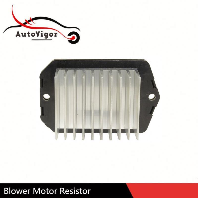 AC Blower Motor Resistor Switch for Honda Odyssey CRV 79330-SDG-W41 077800-0750
