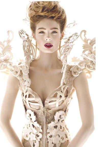 Amato Furne One Haute Couture