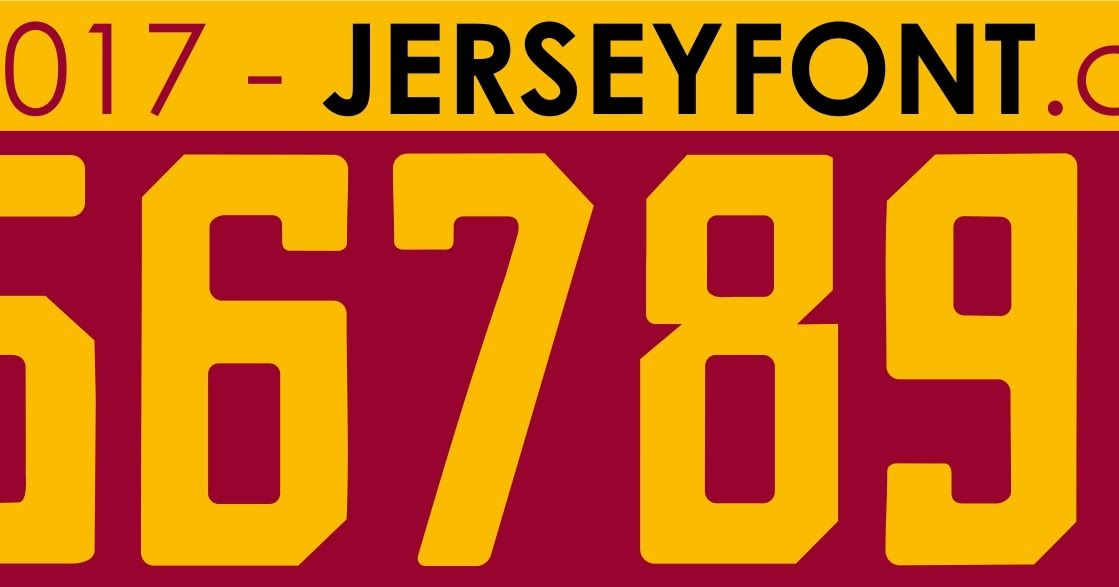 the best attitude details for the cheapest Here I give you Nike AS Roma jersey font number for 2017 ...