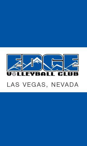 Edge Volleyball Club Las Vegas Volleyball Clubs Las Vegas Clubs Volleyball
