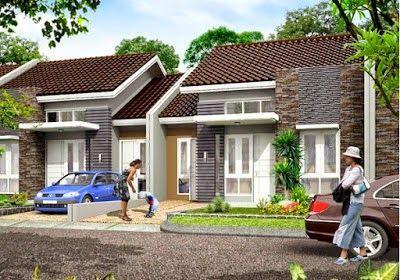 gambar rumah minimalis type 60 di 2020   rumah minimalis
