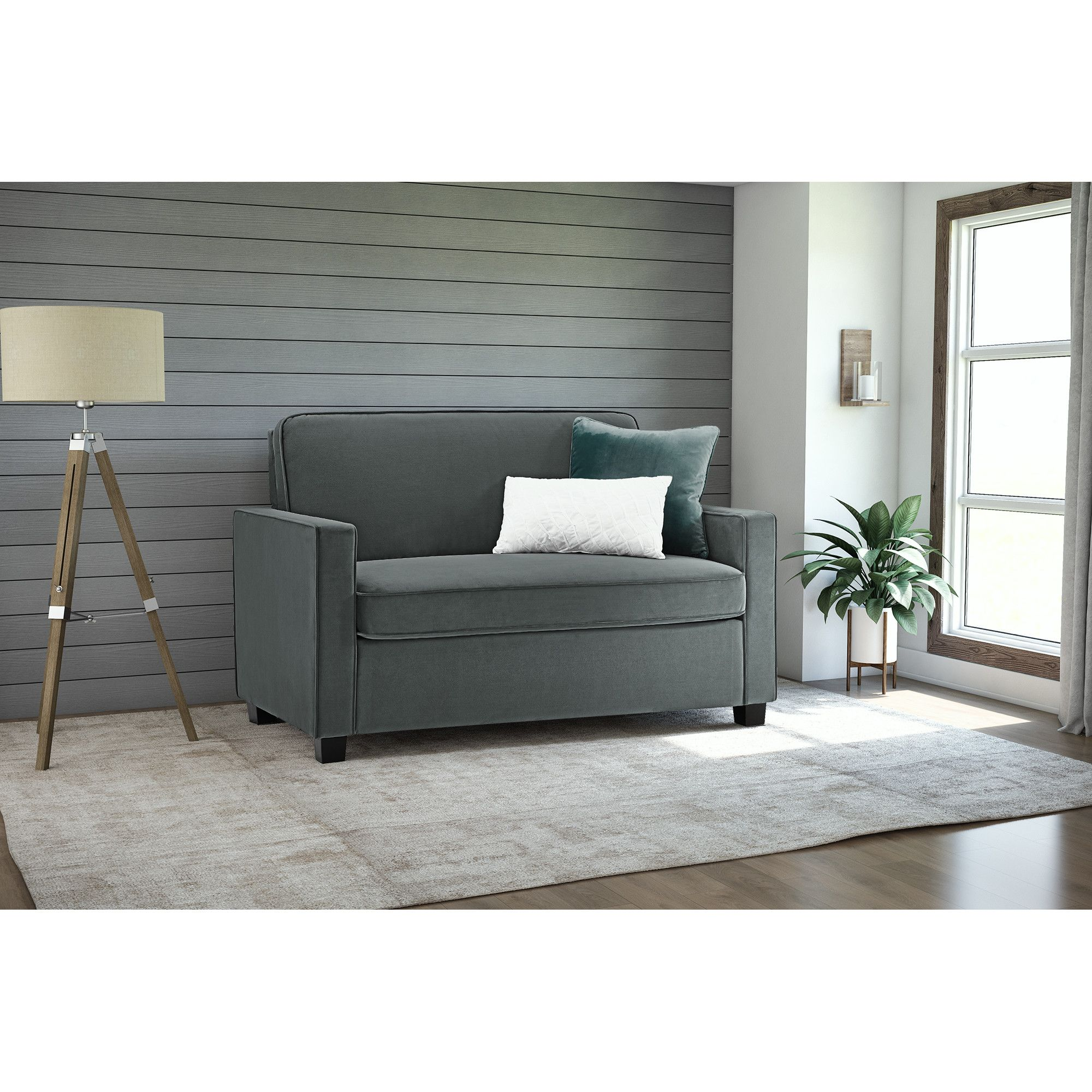 pin pinterest sleeper durablend twin products lottie sofa