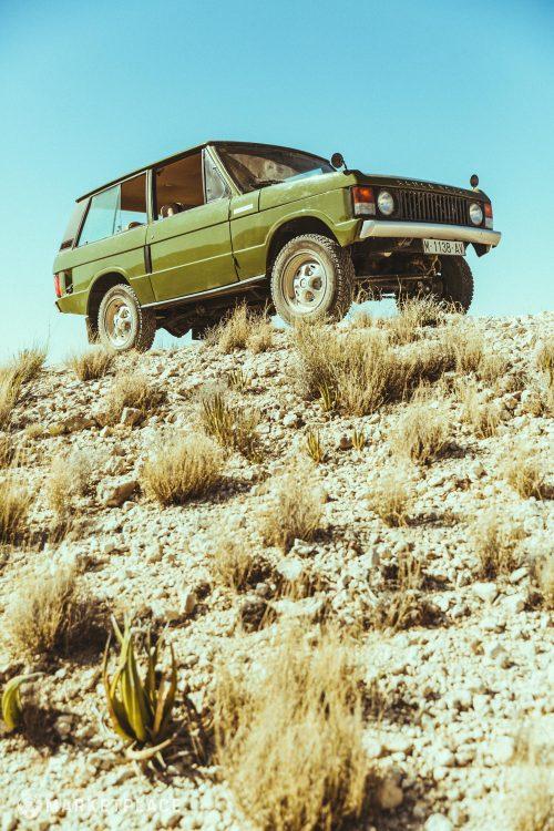 1975 Land Rover Range Rover Range Rover Classic Range Rover Jeep Land Rover