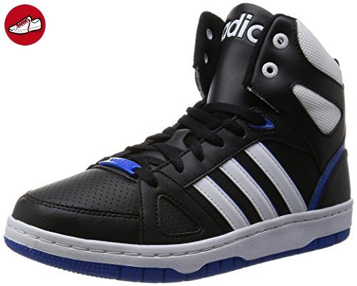 newest collection 7177e f5f21 ADIDAS NEO HOOPS TEAM MID HERREN SNEAKERS F99601 - 40 23 (Partner