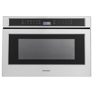 Gzwl1126sjss Microwave Drawer Microwave Stainless Steel