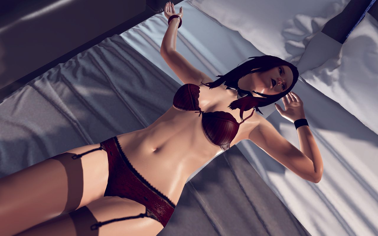 3Dxchat - Multiplayer Online 3D Sex Game, Community -2280