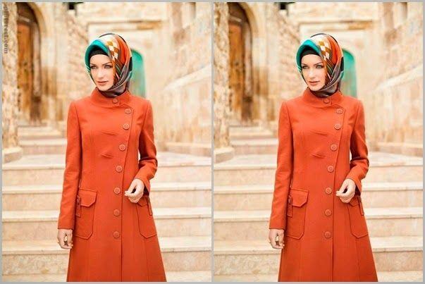 Model Busana Muslim Turki 2 Fashion Muslim Muslim Dress Dan