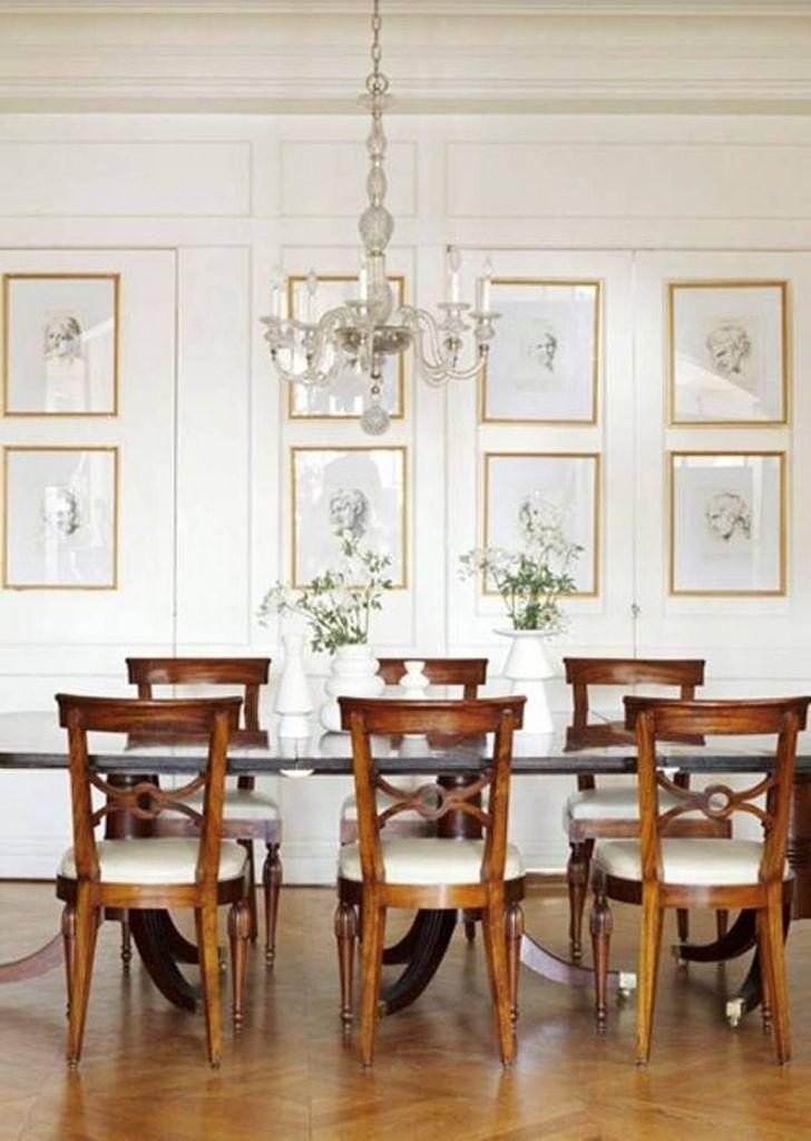 Dining Room Rustic Wall Art Idea Fresh Framed For