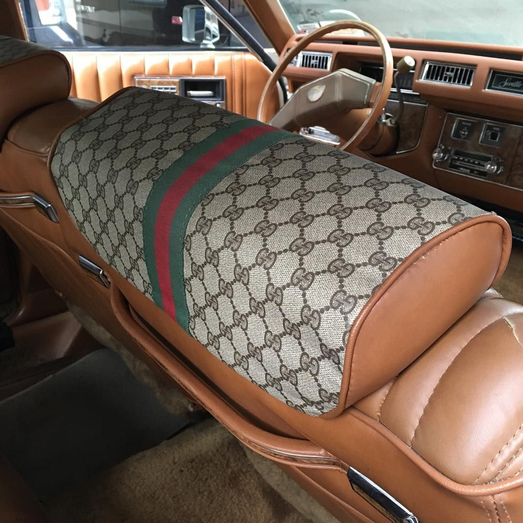 42+ Gucci material for cars ideas