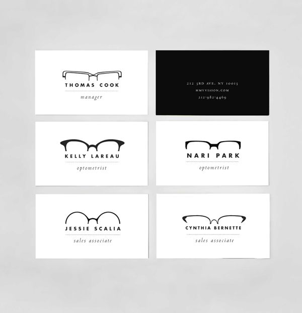 Hmy Vision By Nari Park Via Behance Graphic Design