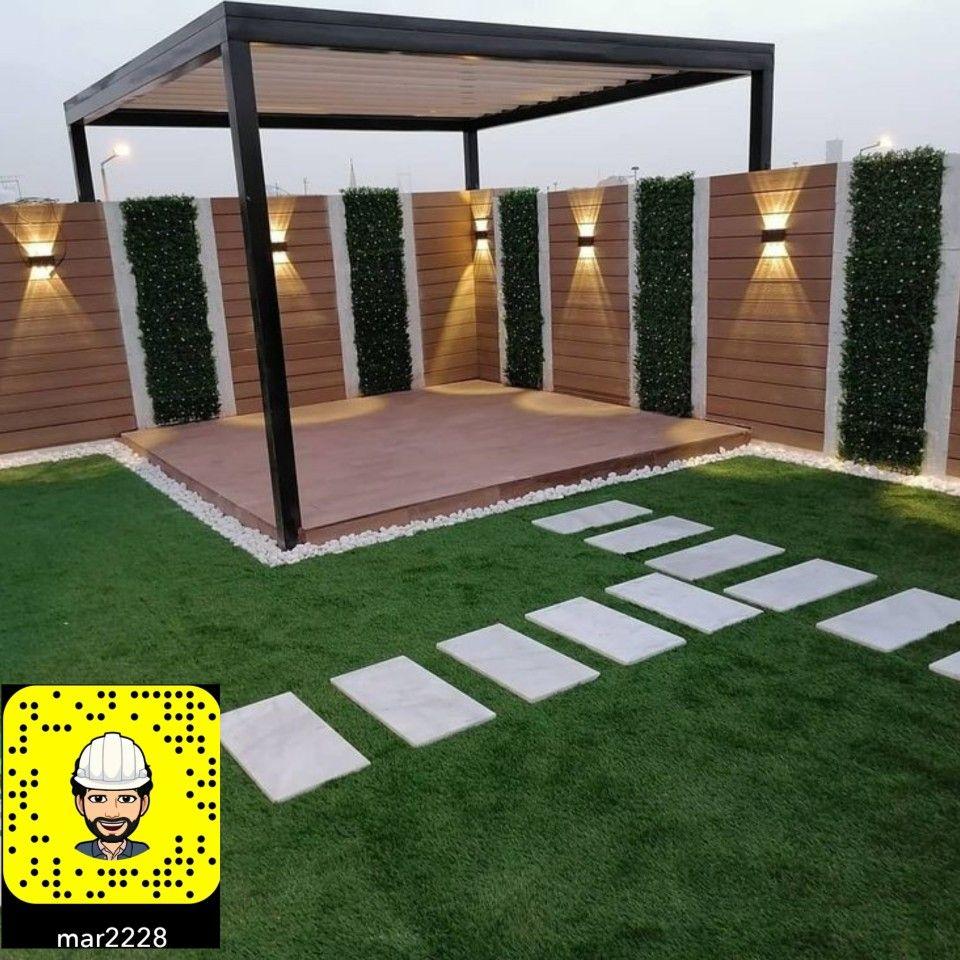 متخصصون فى تصميم وتنسيق الحدائق المنزلية والعامة توريد وتركيب العشب الصناعي حدائق وملاعب تركي Roof Garden Design Outdoor Gardens Design Backyard Garden Design