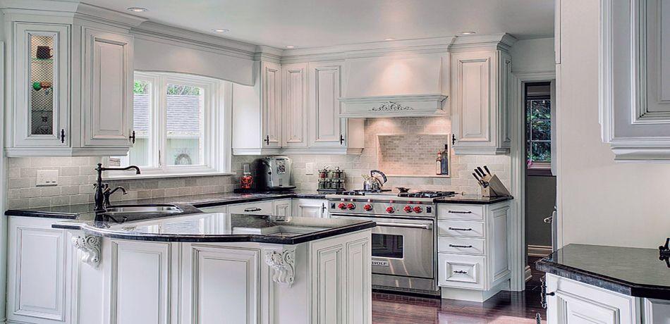 Da Vinci Cabinetry, Kitchen Craft Cabinets Naples Florida