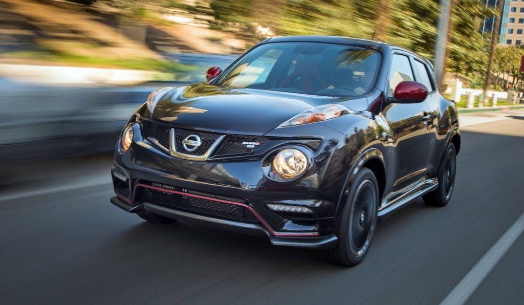 Nissan Juke Nismo Rs Black Color Best Car Image Pinterest