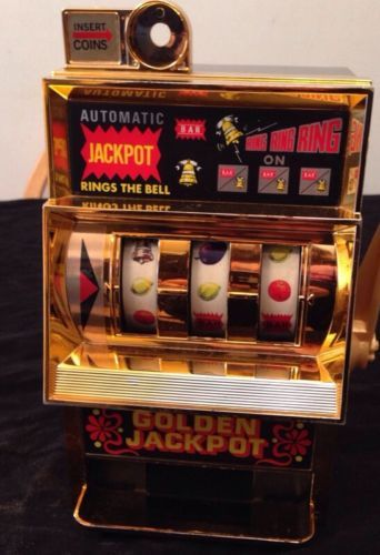 Vintage table top slot machines west palm beach gambling