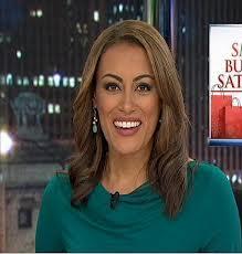 Lauren Jiggetts Of Nbc 5 Chicago Newscaster Nbc Lauren