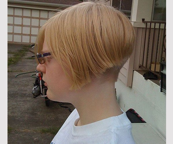 Little Girls Ear Length Bobs - Google Search