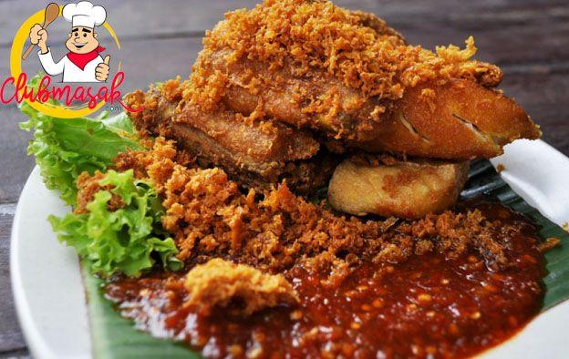 Pin Oleh Dewi Saptawardani Di Resep Ayam Penyet Yang Enak Dan Gurih Cara Membuat Ayam Penyet Resep Ayam Masakan Indonesia Resep
