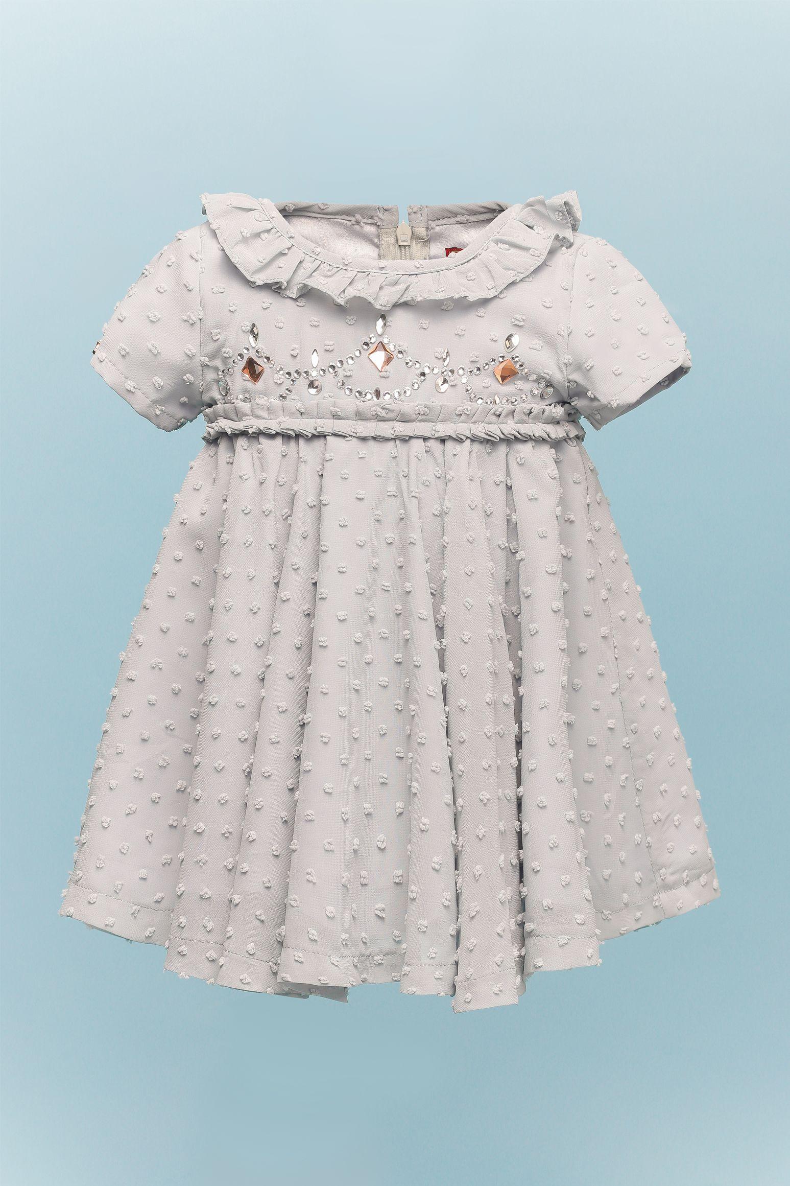 c8641d80658 ZARAA BABY DRESS