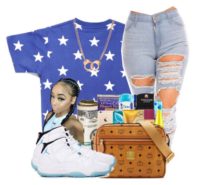 """Back up x Dej Loaf"" by dxsirxx ❤ liked on Polyvore featuring CO, Retrò, BERRICLE, women's clothing, women's fashion, women, female, woman, misses and juniors"