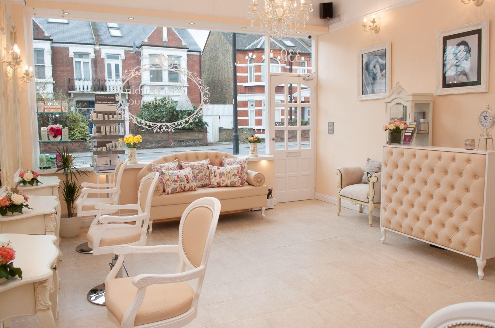 Incroyable Hair, Beauty   La Durbin Boutique Salon   London Sw6, Uk