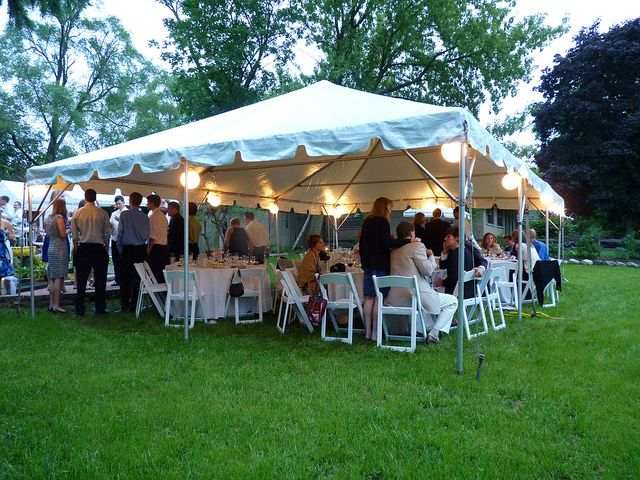 Wedding Rentals: What's Available and What They Cost ...