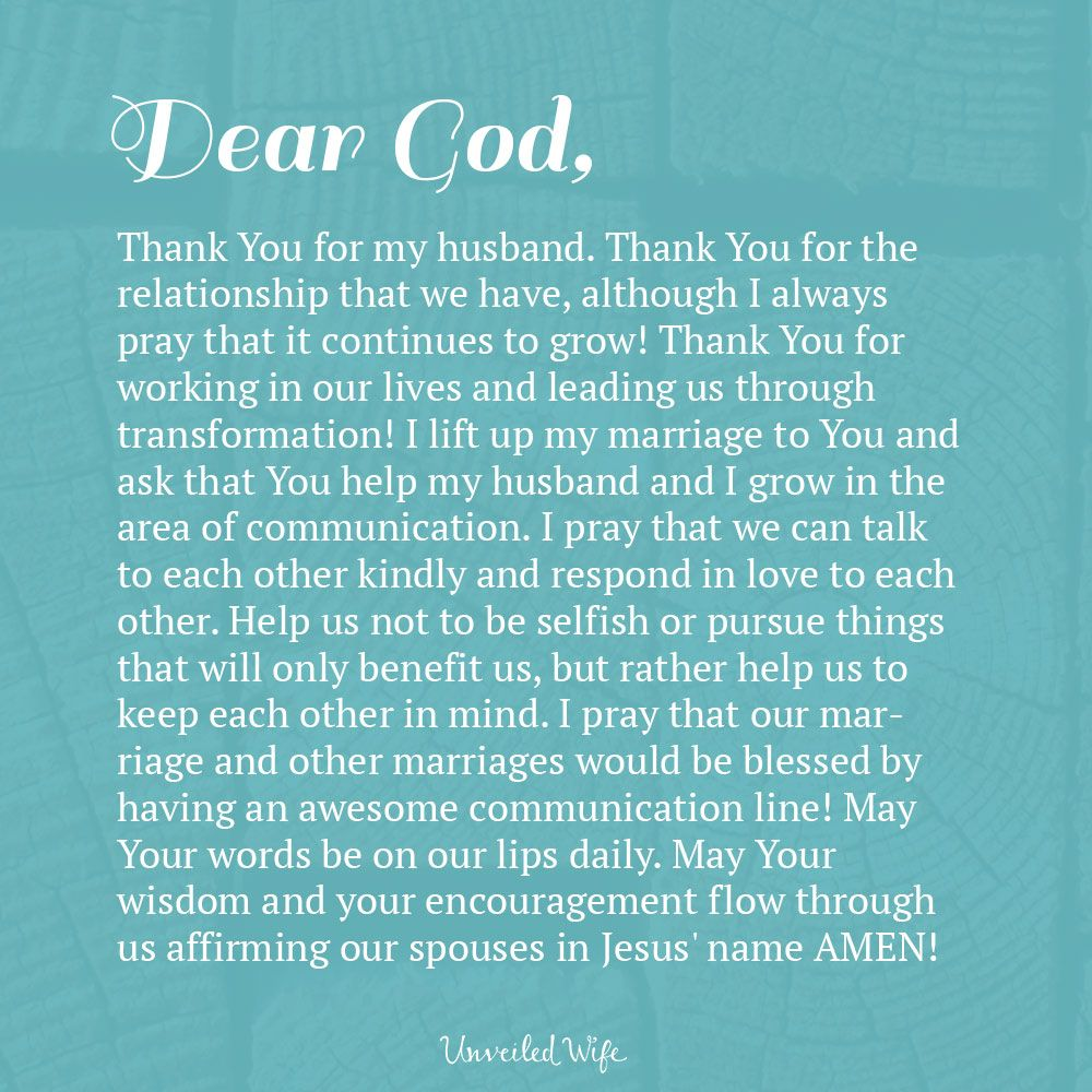 Pin on Prayers of a Godly Wife