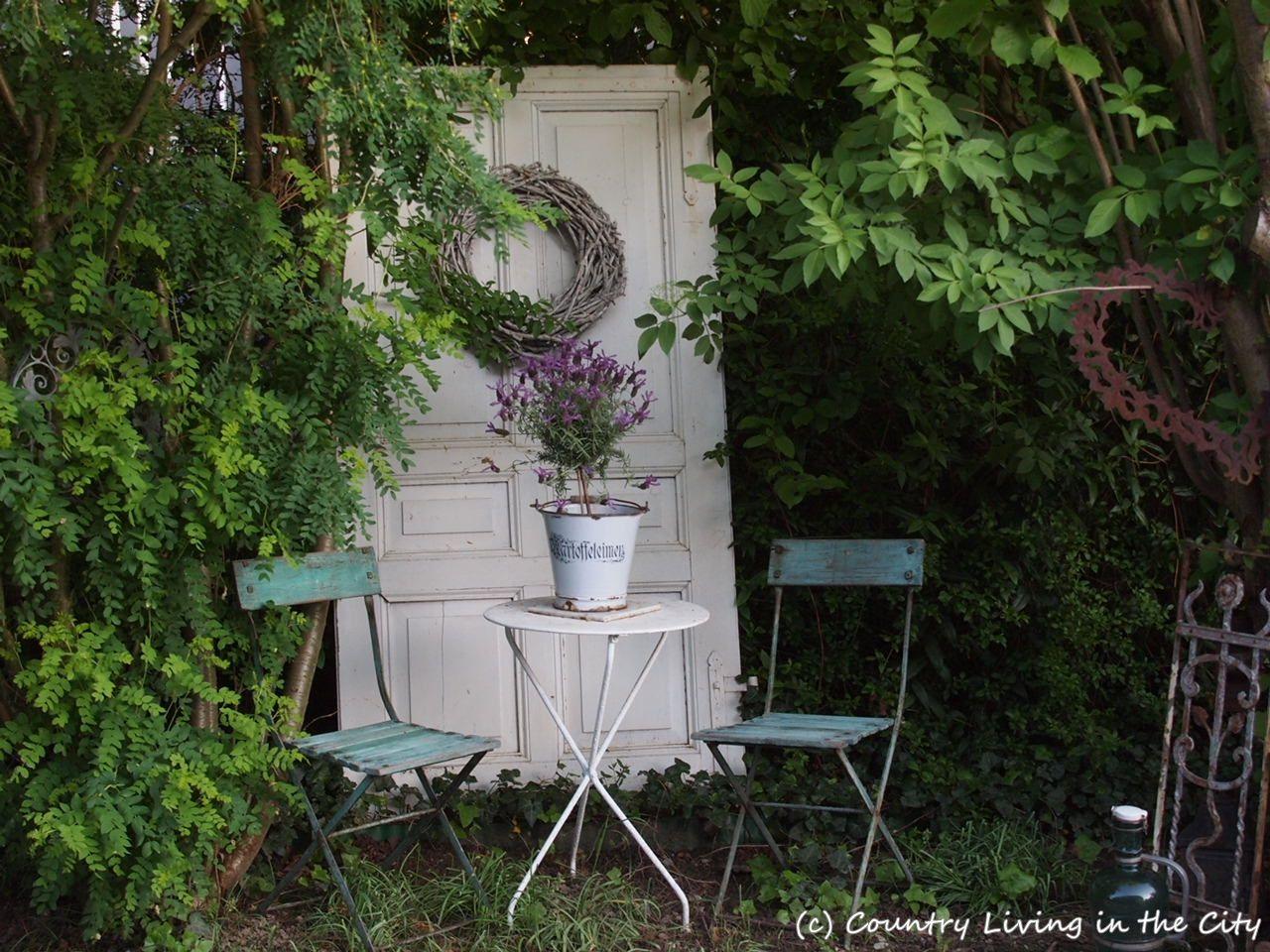 Shabby Style Im Garten bildergebnis für shabby garten gestalten garten