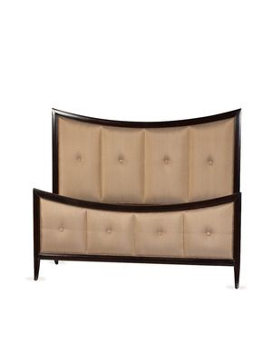 Impressions King Bed by Ferguson Copeland on Gilt Home