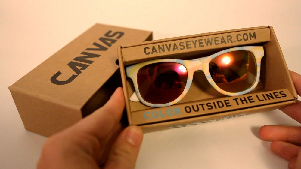 sunglasses packaging - Google Search