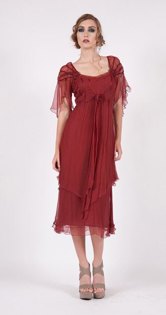 1930 Style Dresses