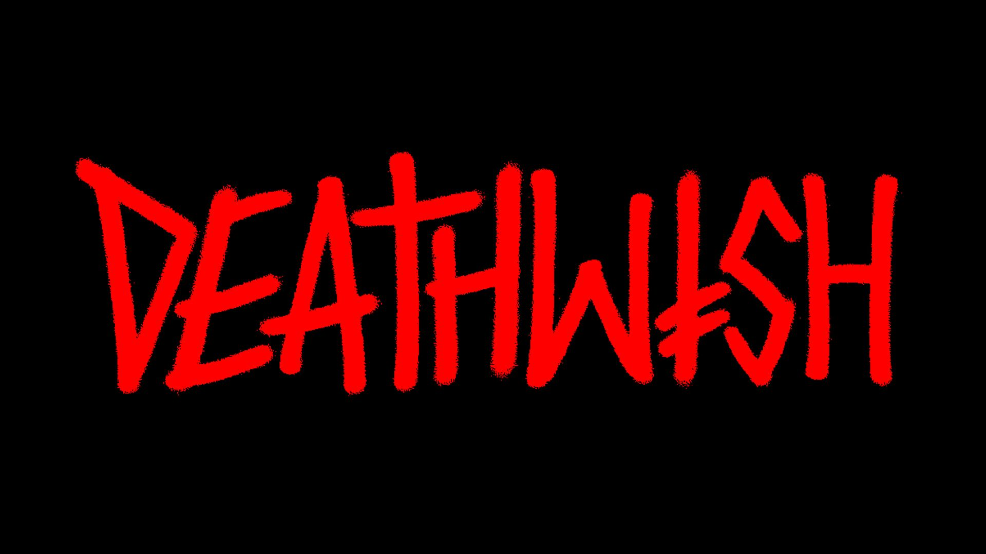 Death Wish Skateboards Wallpaper
