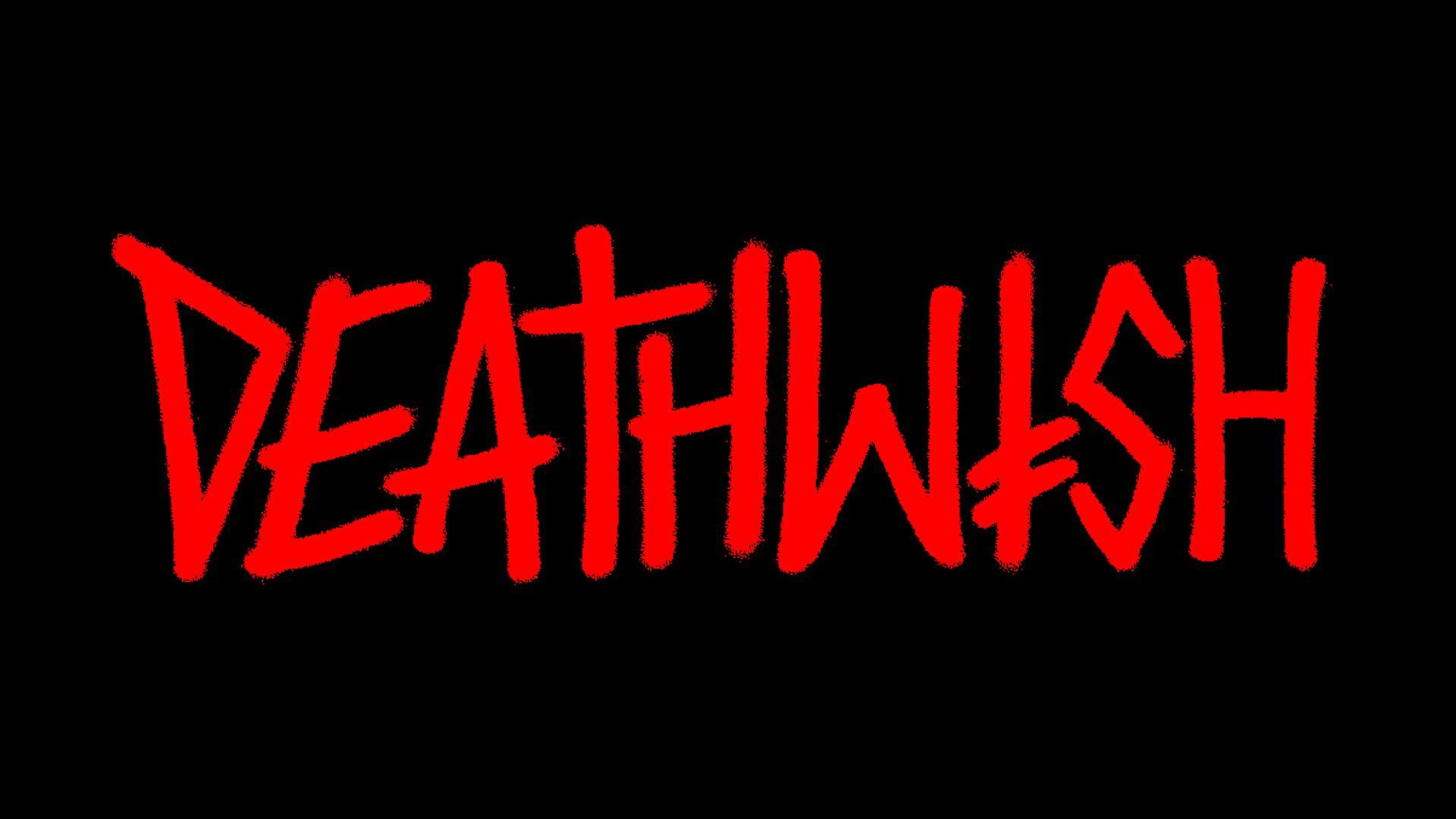 Death Wish Skateboards Wallpaper
