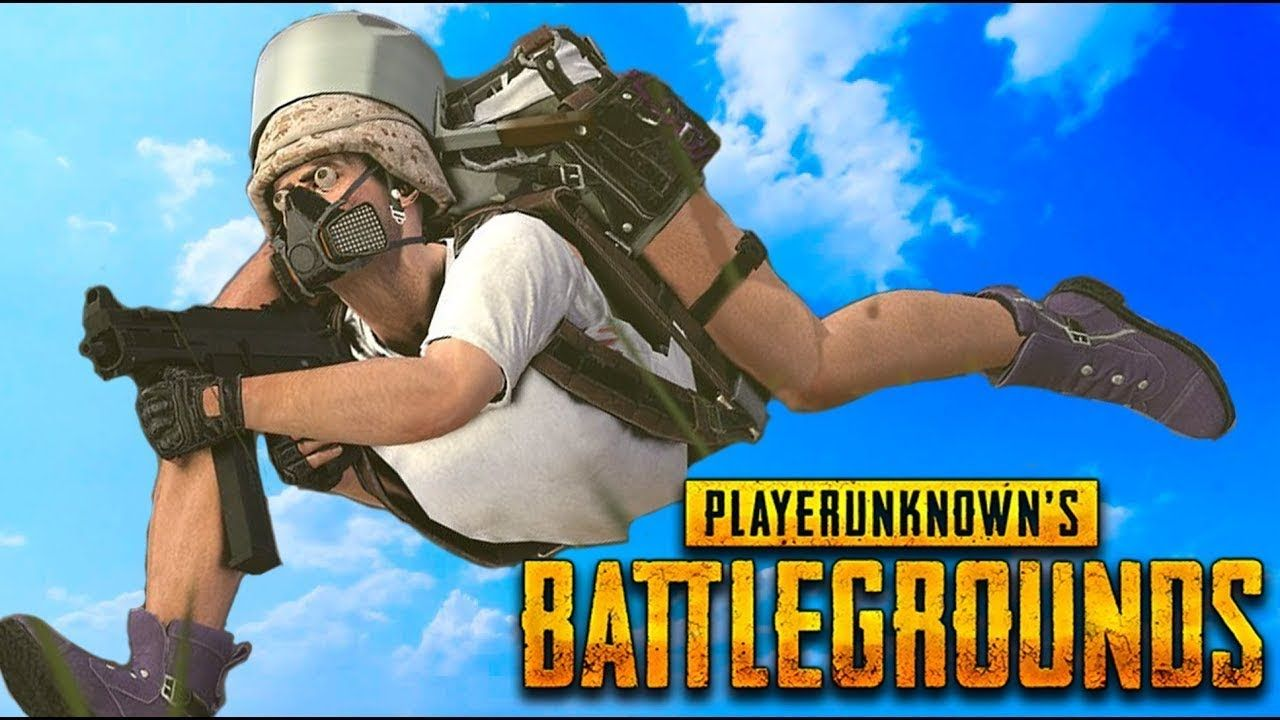 Funny Pubg Gameplay You Dont Want To Miss Funny Wallpapers