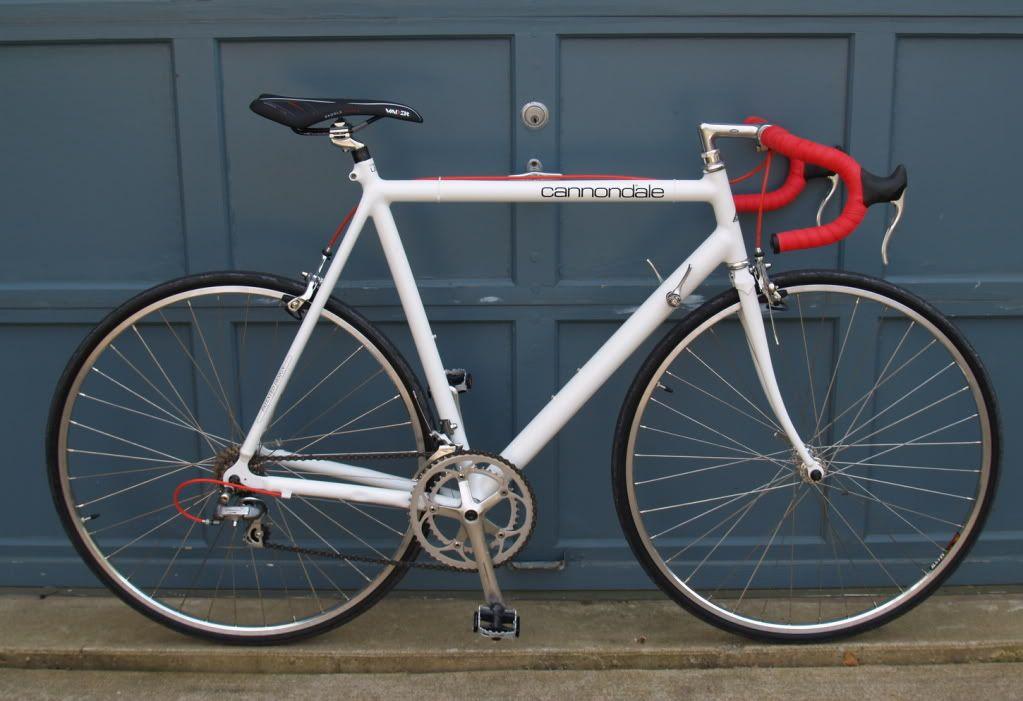 Sr800 Vintage Cannondale Cool Bicycles Cannondale Cool Bikes