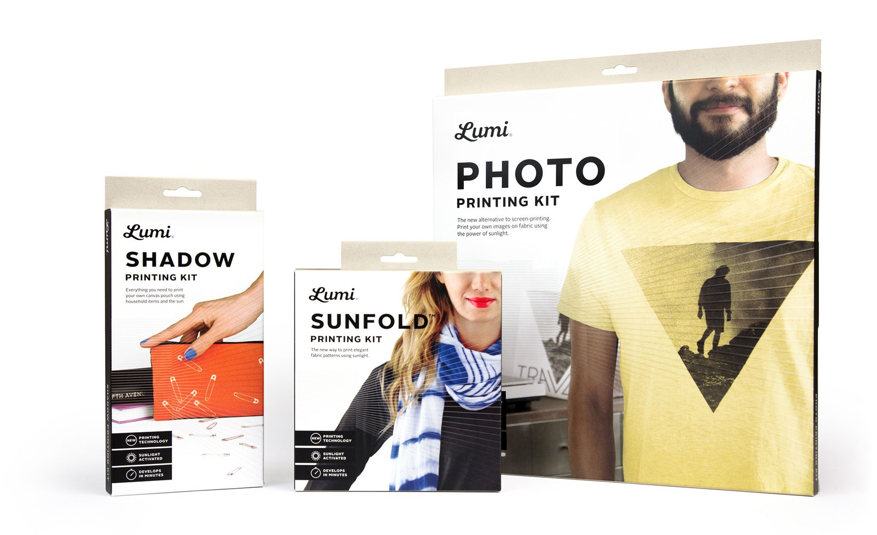 Screen print any photo for cheap onto your clothes using light ...