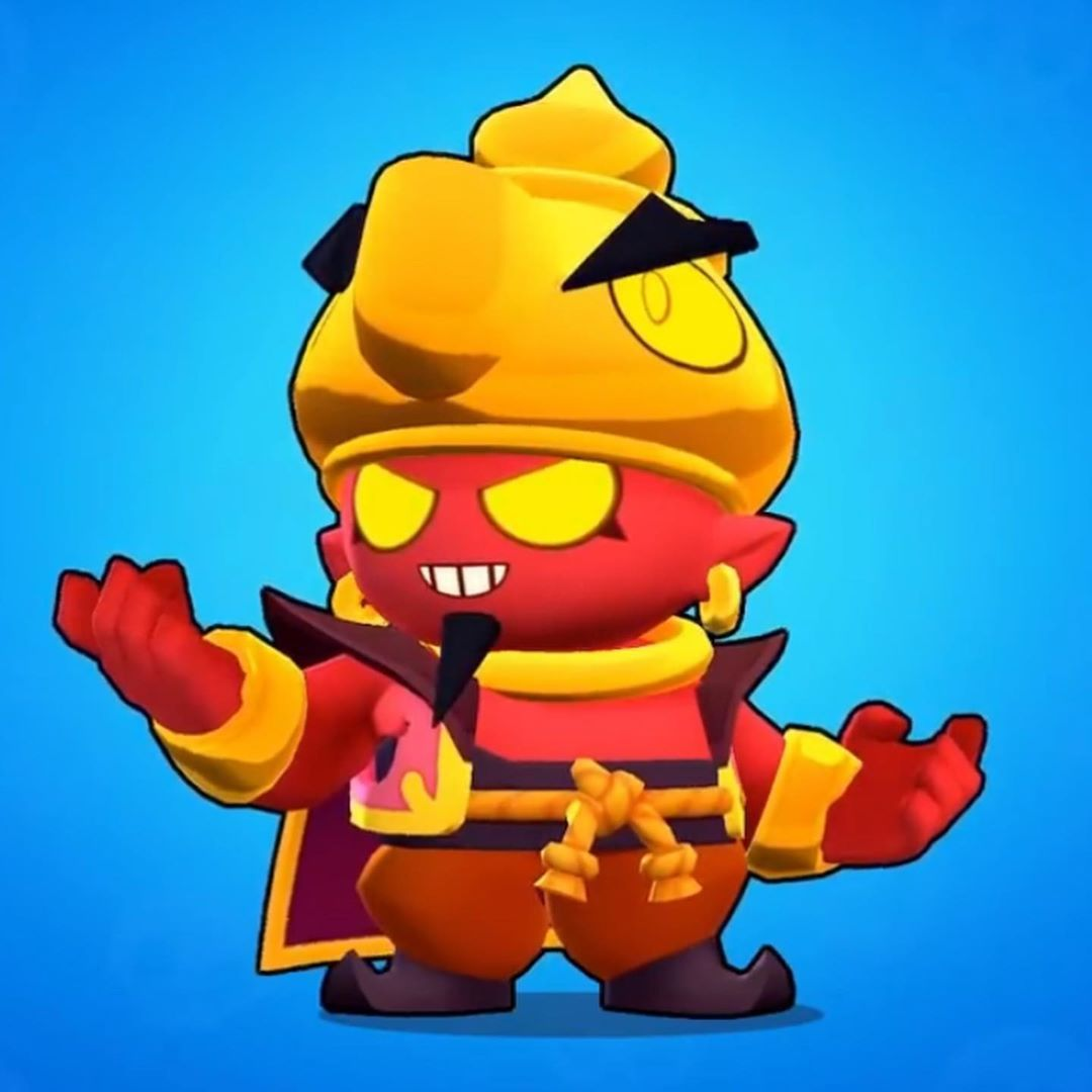 Evil Gene Will Cost 150 Gems 100 Worth It Get Now Free Gems With This Generator In 2020 Clash Royale Personajes Brawl Evil