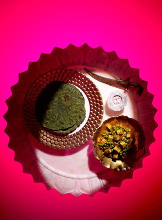 Spice Route Indian Recipes