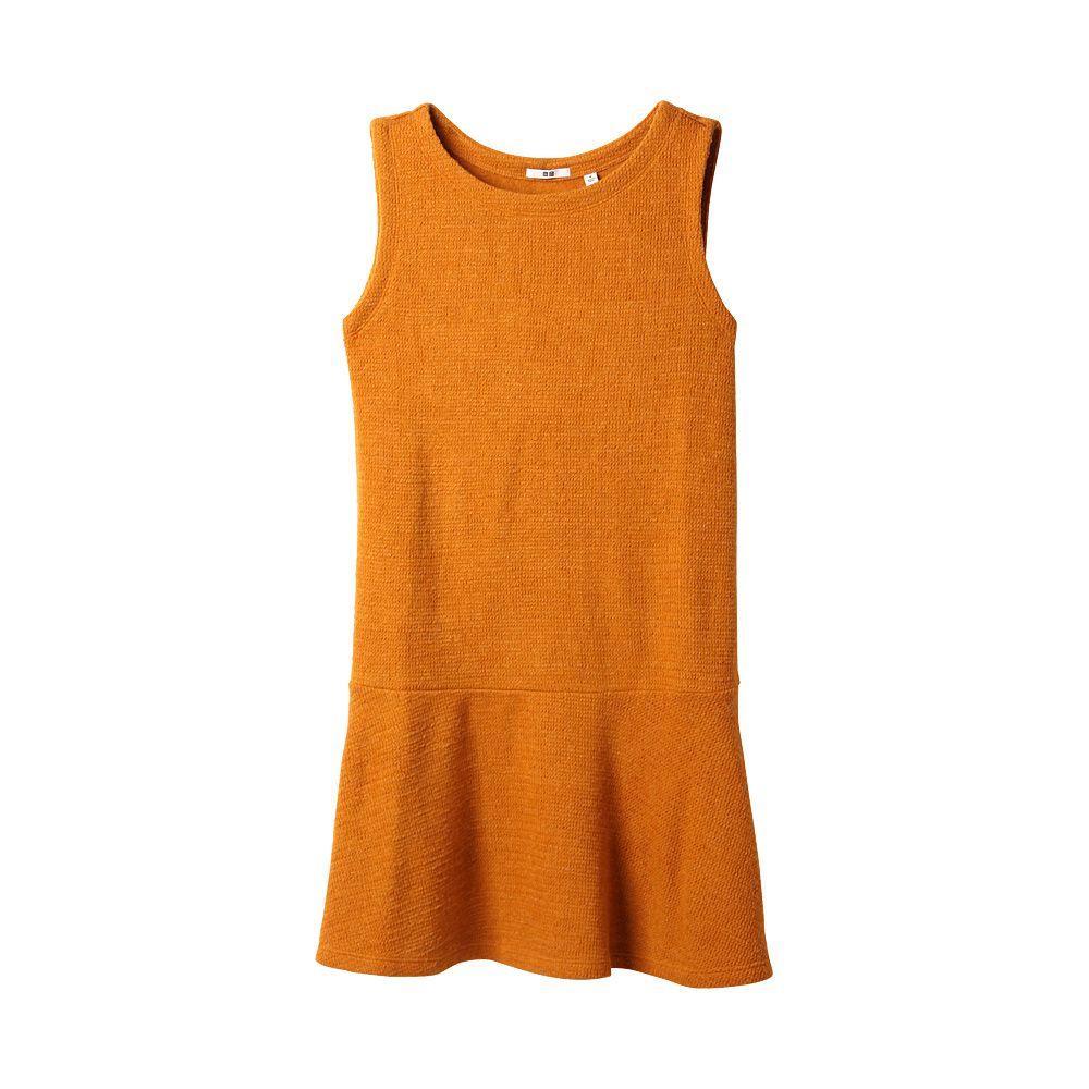 UNIQLO - Jumper Skirt ($30)