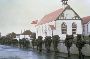 THE FALKLANDS CONFLICT, APRIL - JUNE 1982, pin by Paolo Marzioli